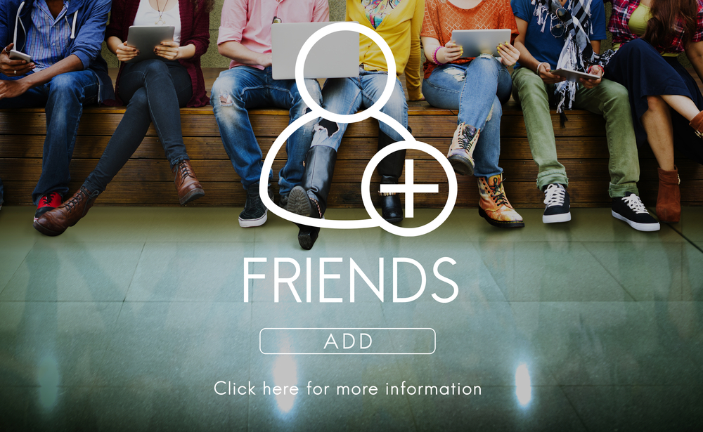 Making Friends Online: The Community Meets Guide